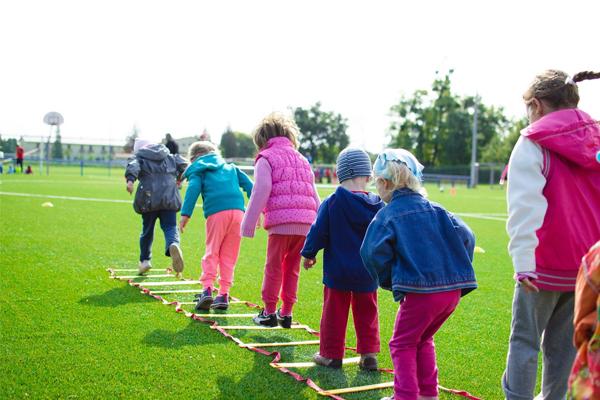 Top những kỹ năng sống quan trọng dành cho học sinh tiểu học