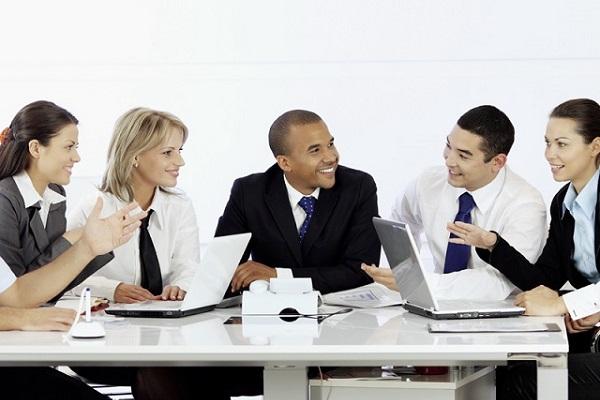 Kỹ năng giao tiếp hiệu quả dẫn bạn tới thành công
