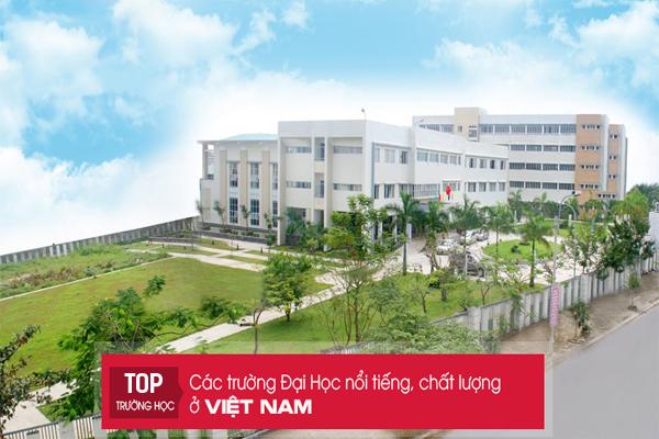 Top các trường đại học tốt nhất Việt Nam