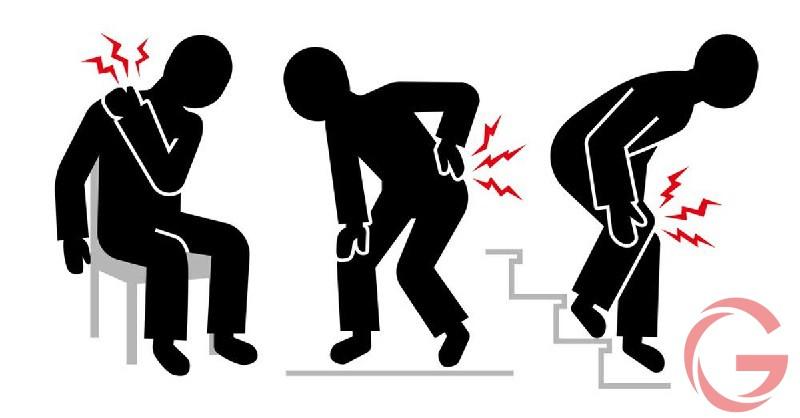 Nguyên nhân đau cột sống thắt lưng