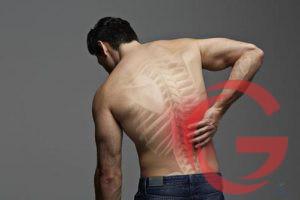 Đau lưng bên phải là triệu chứng của bệnh gì