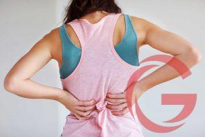 Đau lưng dưới là triệu chứng của bệnh gì