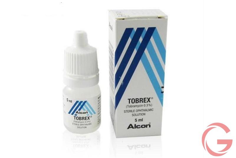 lưu ý khi dùng thuốc Tobradex