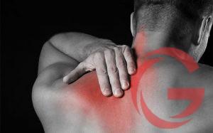 Nguyên nhân đau nhói sau lưng bên trái sau tim
