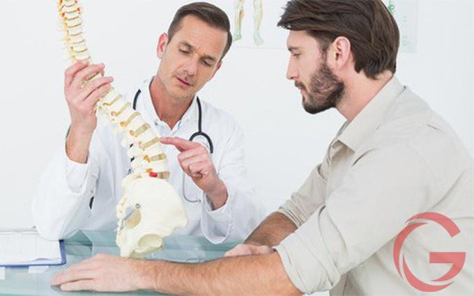 Khi nào cần đi khám đau lưng