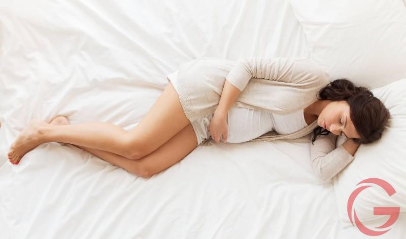 Đau thần kinh tọa khi mang thai phải làm sao